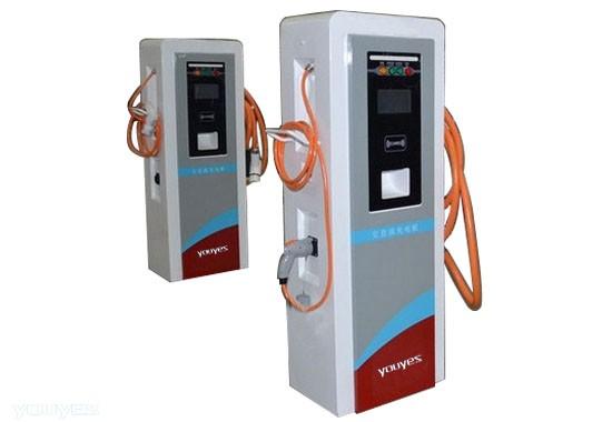 新能源电动汽车直流充电桩