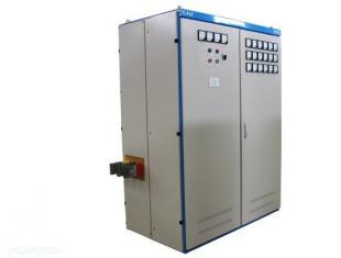 GGR低压固定式成套开关设备