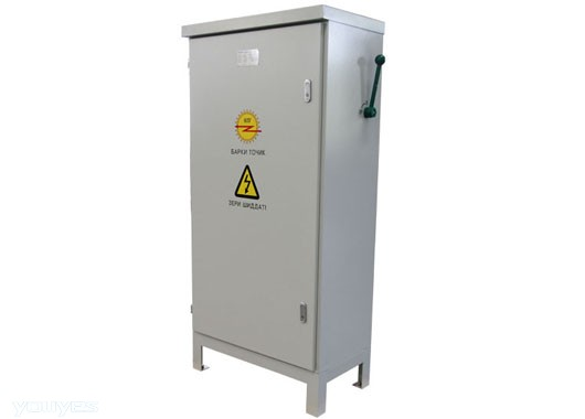 XM塔吉克斯坦配电箱
