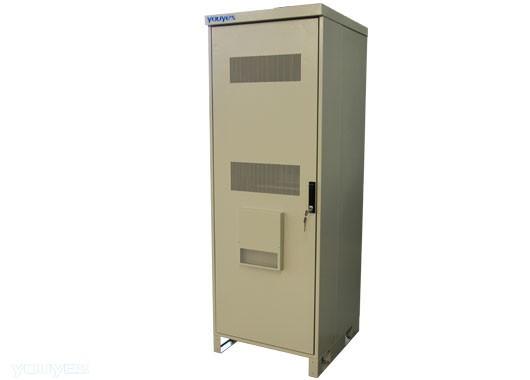 YYDU68 W201一体化户外通信直流电源系统机柜1