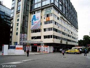 广州体育大厦