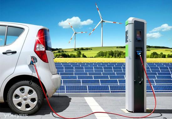 充電樁國標今日發布 明年1月1日實施