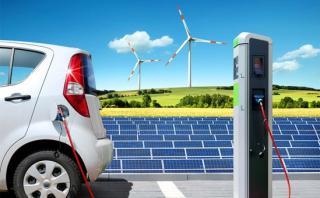 充电桩国标今日发布 明年1月1日实施