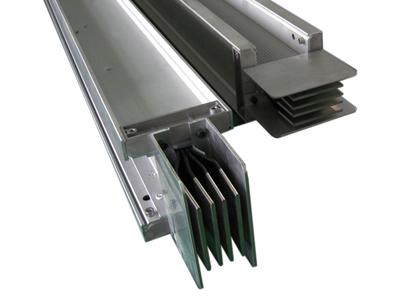 CJQMXC-M密集型母线槽