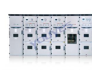 KYN28-12型户内金属铠装移开式开关柜