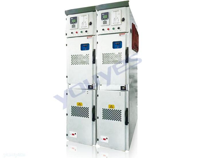 YYK400-12智能型金属封闭开关设备