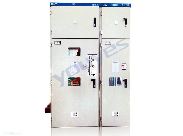 HXGN-12型高压真空负荷开关环网柜