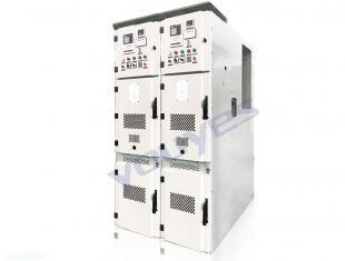 YYK550-12智能型金属铠装移开式开关设备