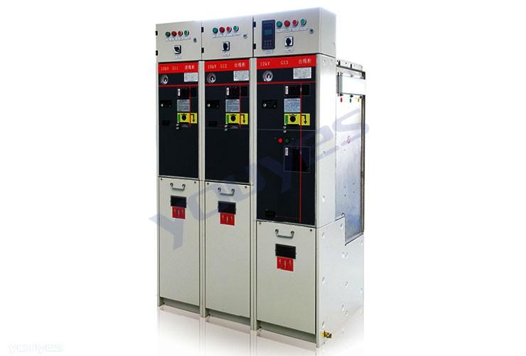 YYRM16-12/24型SF6全绝缘全封闭紧凑型环网开关设备