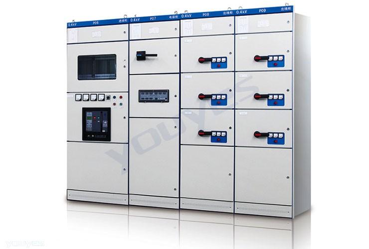 GCK、GCL低压抽出式成套开关设备