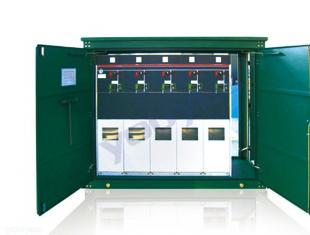 DFW-(M、E、F)-12电缆分接箱