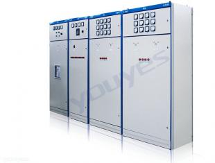 GGD低压固定式成套开关设备