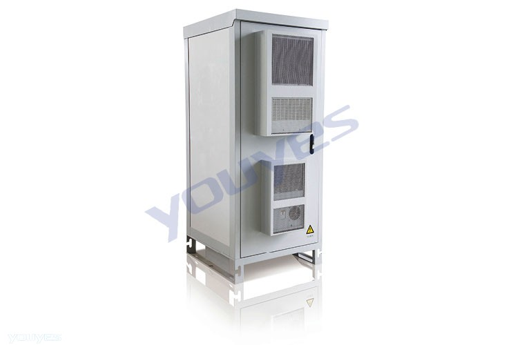 YYDU68 W201一体化户外通信直流电源系统机柜