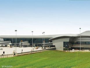 揭阳潮汕国际机场项目